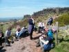 On the lower Roaches