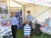 On the LAA Youth and Education Support stand